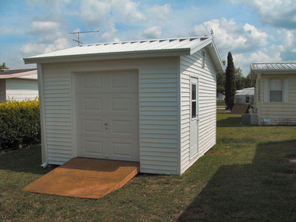 Shed Plans Residential Structure Engineering Plans Fbc